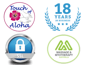 Touch Of Aloha Massage Gold Coast in Surfers Paradise, QLD 4217