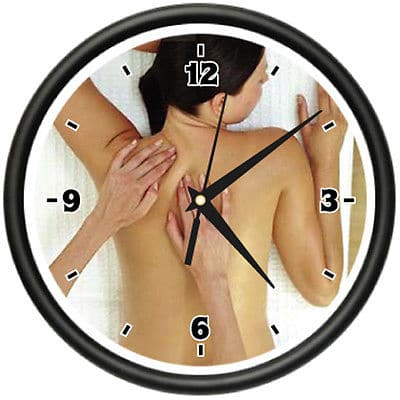 How long a massage should I have?